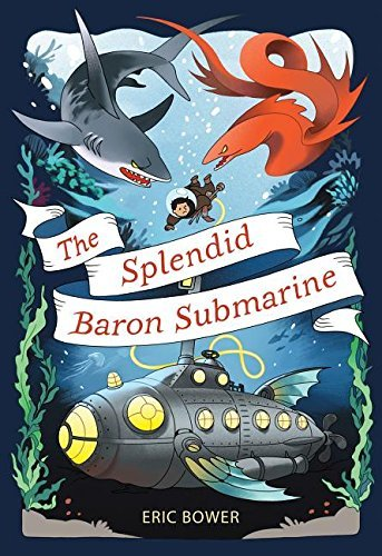 Baron Submarine