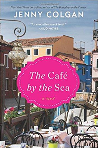 Cafe Sea