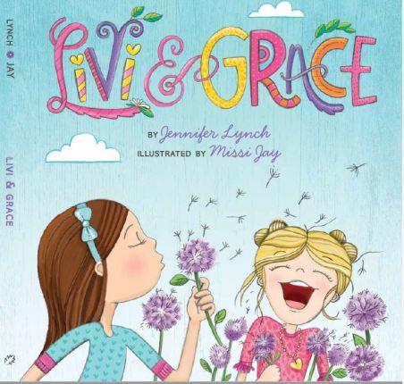 Livi & Grace