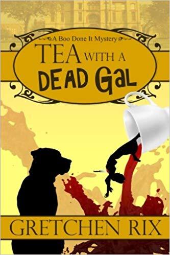 Tea Dead