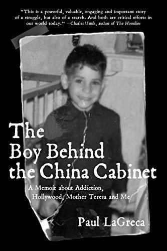 Boy Behind China